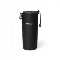 калъф EasyCover ECLCXLB Neoprene Lens Case Size XL (черен)