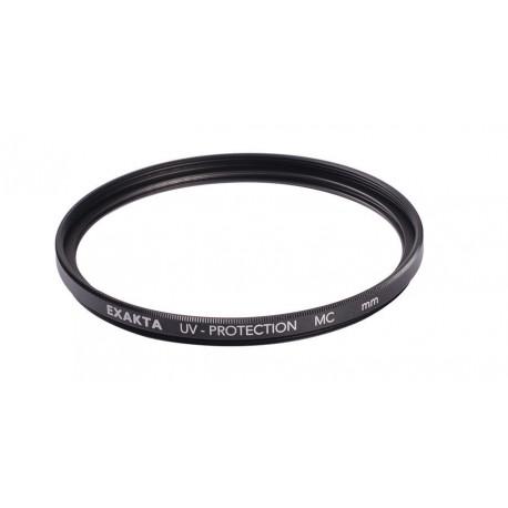 Exacta UV+Protection MC 58mm