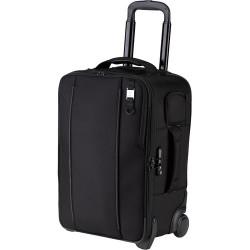 Roadie 21 Roller куфар (черен)