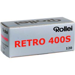 фото филм Rollei Retro 400S/120