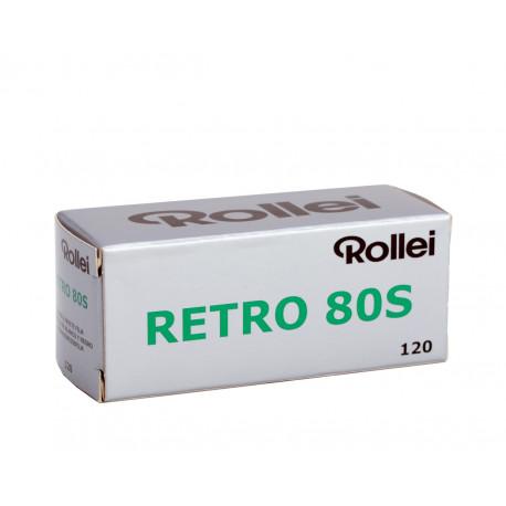 Rollei Retro 80S/120