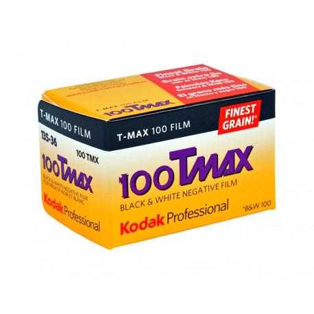 Kodak T-MAX 100/135-36