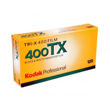 Kodak TRI-X 400/120