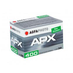 фото филм AGFA APX 400/135-36