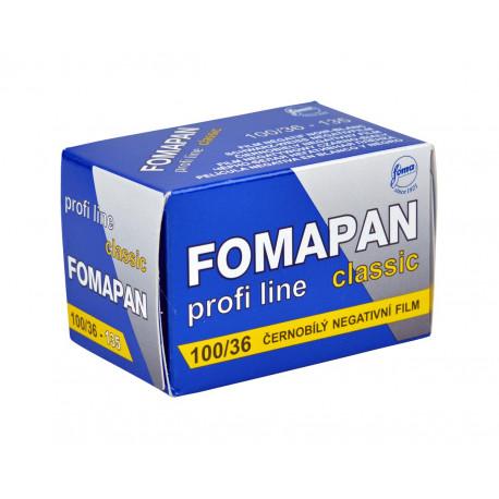 Foma Fomapan 100/135-36 Classic