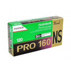 фото филм Fujifilm Pro 160NS/120