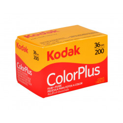 Color Plus 200/135-36