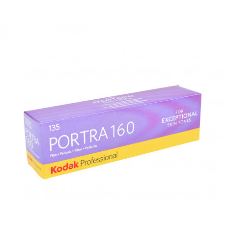 Kodak Portra 160/135-36