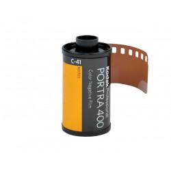 Kodak Portra 400/135-36 / 1бр.