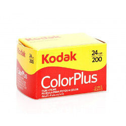 Color Plus 200/135-24