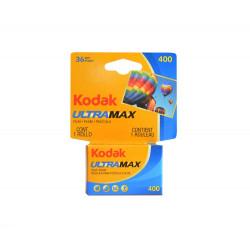 Film Kodak UltraMax 400/135-36