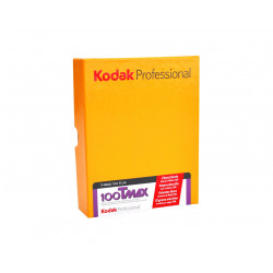 "Film Kodak T-MAX 100 9x12 cm / (4x5"") 50 броя"