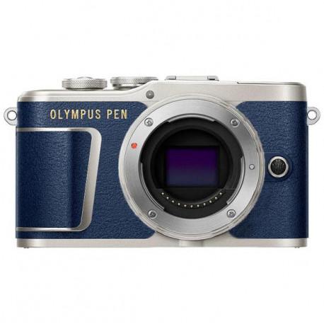 Olympus PEN E-PL9 (син)