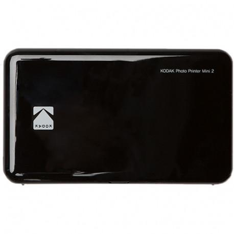 Kodak Mini 2 Instant фотопринтер (черен)