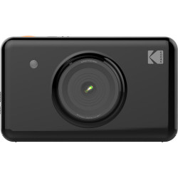 Instant Camera Kodak Mini Shot Instant (Black)