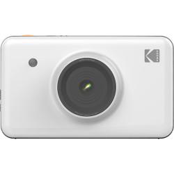 фотоапарат Kodak Mini Shot Instant (бял)