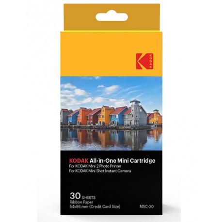 Kodak All in One Mini Cartridge (30 бр.)