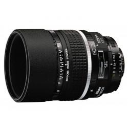 обектив Nikon AF DC-Nikkor 105mm f/2D