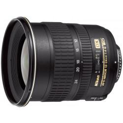 обектив Nikon AF-S DX Zoom-Nikkor 12-24mm f/4G IF-ED