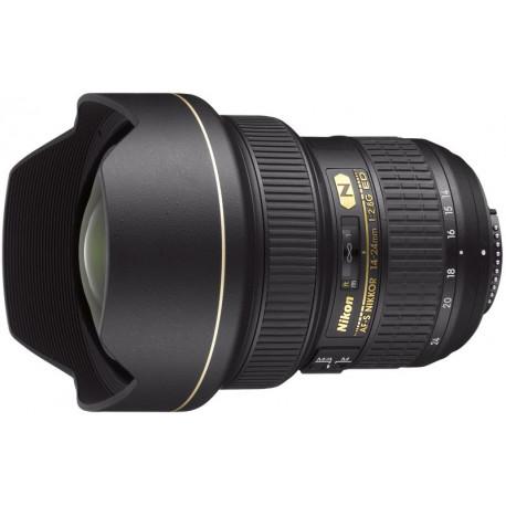 Nikon AF-S Zoom-Nikkor 14-24mm f/2.8G ED