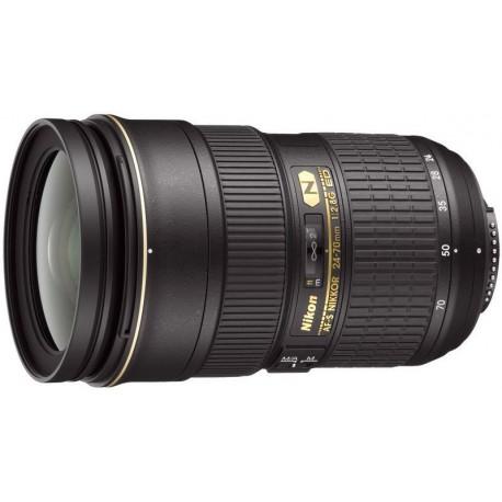 Nikon AF-S Zoom-Nikkor 24-70mm f/2.8G ED N