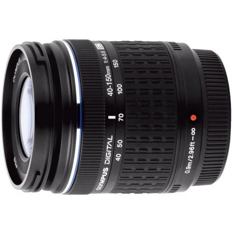 Olympus ZD 40-150mm f/4-5.6 ED