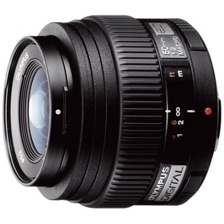 Olympus ZD 50mm f/2 ED Macro
