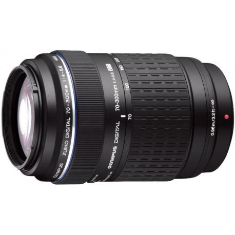 Olympus ZD 70-300mm f/4-5.6 ED