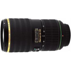 обектив Pentax SMC 50-135mm f/2.8 ED SDM DA