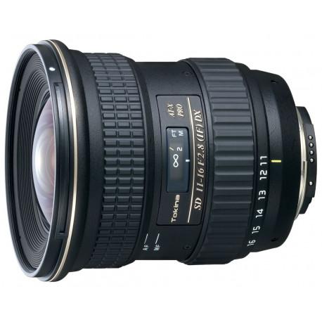 Tokina 11-16mm f/2.8 за Nikon