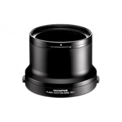 Olympus FR1 Flash Adapter Ring Adapter for ring flash