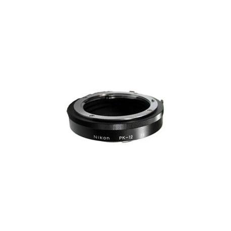Nikon PK-12 Extension Ring 14 mm