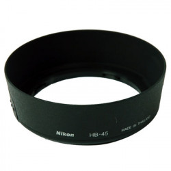 Nikon HB-45 Lens Hood 52 mm (байонет)