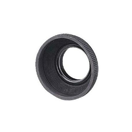 Hama Rubber Lens Hood 72 mm (thread, standard lenses)
