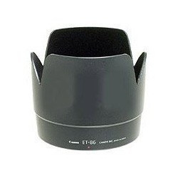 Accessory Canon ET-86 Lens Hood 77 mm (байонет)