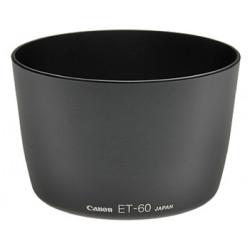 Accessory Canon ET-60 Lens Hood 58 mm (байонет)
