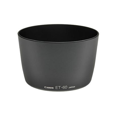 Canon ET-60 Lens Hood 58 mm (байонет)