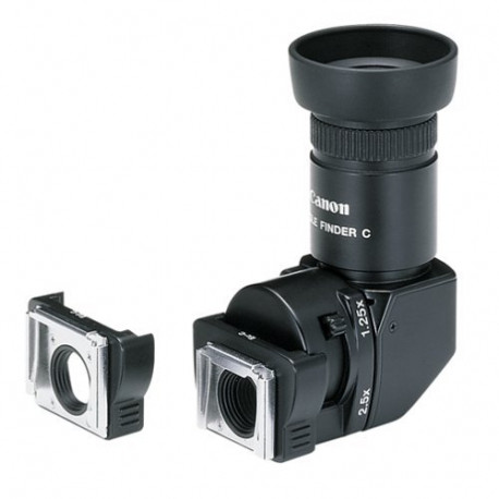 Canon Right Angle Finder C