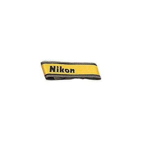 Nikon AN-4Y Neckstrap camera strap