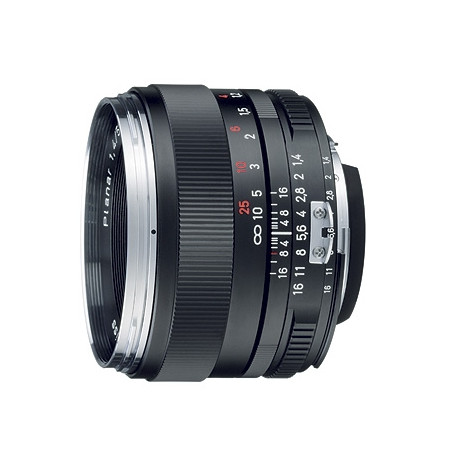 Zeiss PLANAR 50mm f /1.4 ZE за Canon