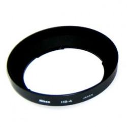 Nikon HB-4 Lens Hood 62 mm (bayonet)
