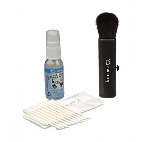 Giottos CL1011 4-piece cleaning kit