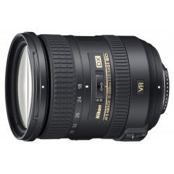 AF-S DX Nikkor 18-200mm f/3.5-5.6 G ED VR II