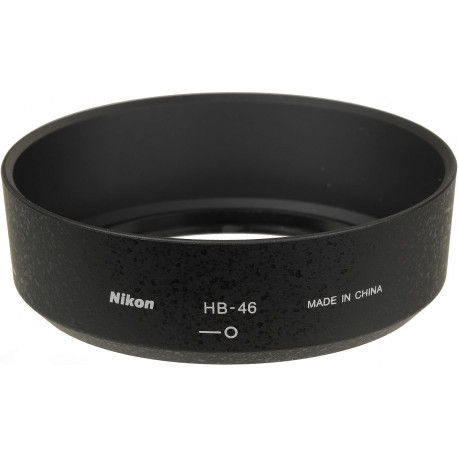 Nikon HB-46 Lens Hood 52 mm (bayonet)