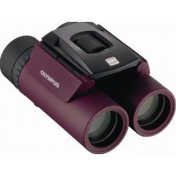 Olympus 8X25 WP II (purple)