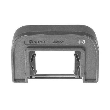Canon E (+3) Dioptric Adjustment Lens
