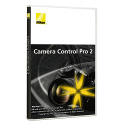 Software Nikon Camera Control Pro 2