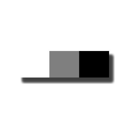 Dynaphos ЕТАЛОН - Бяло, Сиво, Черно - 27007