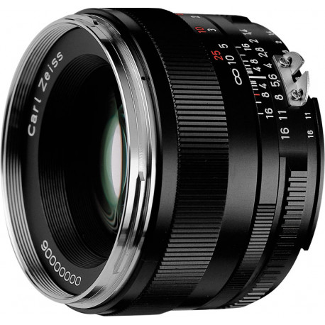 Zeiss PLANAR 50mm f/1.4 T* ZF.2 за Nikon