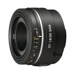 SAL 50mm f/1.8 DT SAM